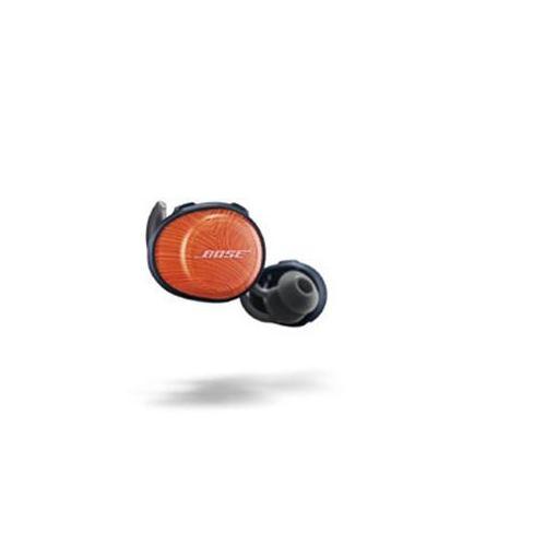 【ポイント10倍!4/22(月)20:00~4/26(金)01:59まで】BOSE(ボーズ) SSPORTFREEORG 完全ワイヤレスイヤホン 「SoundSport Free wireless headphones」 ブライトオレンジ