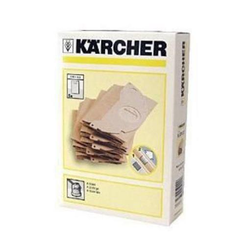 ケルヒャー 6.904-322 紙パック5枚組 A2004用