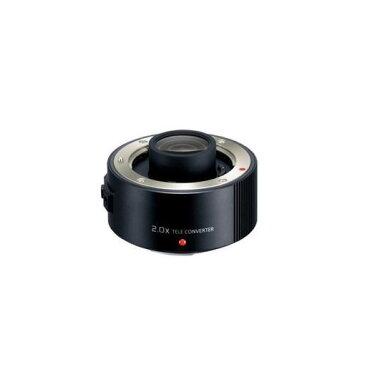 パナソニック DMW-TC20 デジタルカメラ交換レンズ用テレコンバーター