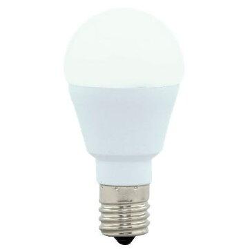 【全品ポイント5倍 7/13 10:00〜7/21 01:59】アイリスオーヤマ LDA4L-G-E17/W-4T5 LED電球 E17口金 全方向タイプ 40形相当 電球色