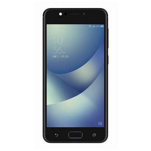 ASUS ZC520KL-BK32S3 SIMフリースマートフォン Android 7.1.1・5.2型 「ZenFone 4 Max」 32GB ネ...