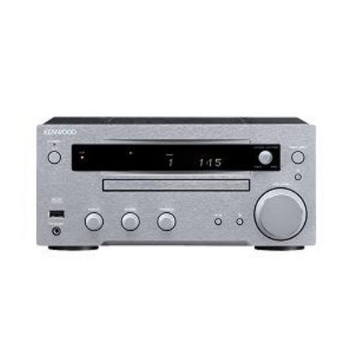 JVCケンウッド A-K805 Kシリーズ CD/AM/FMチューナーレシーバー