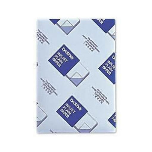 ブラザー 上質普通紙 A4 250枚 BP60PA XEROX