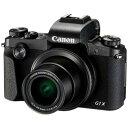 【ポイント10倍!】キヤノン PSG1XMK3 コンパクトデジタルカメラ PowerShot(パワーショット) G1 X Mark III