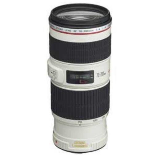 キヤノン 交換用レンズ EF LENS LEF70-20040LIS