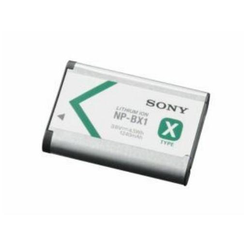 ソニー SONY リチャージャブルバッテリーパック NP-BX1