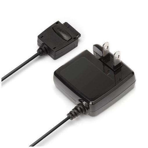 【ポイント10倍!】PGA PG-JUA953A au -WIN-CDMAケータイ用AC充電器