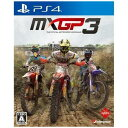 MXGP3 - The Official Motocross...