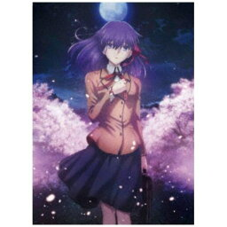 <BLU-R> 劇場版「Fate/stay nightI.presage flower」(通常版)