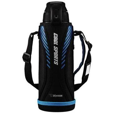 象印 SD-FA15-BB ステンレスクールボトル「TUFF(タフ)」 1.5L ブルーブラック