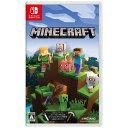 Minecraft Nintendo Switch版 HAC...
