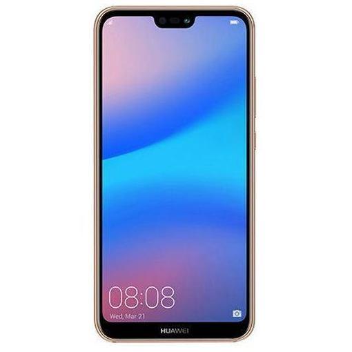 【ポイント5倍】Huawei(ファーウェイ) P20LITE/PINK SIMフリースマートフォン 「HUAWEI P20...
