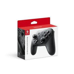 【ポイント10倍!】任天堂 Nintendo Switch Proコントローラー HAC-A-FSSKA Nintendo Switch