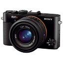 【ポイント10倍!4/22(月)20:00〜4/26(金)01:59まで】ソニー DSC-RX1RM2 デジタルカメラ Cyber-shot(サイバーショット)