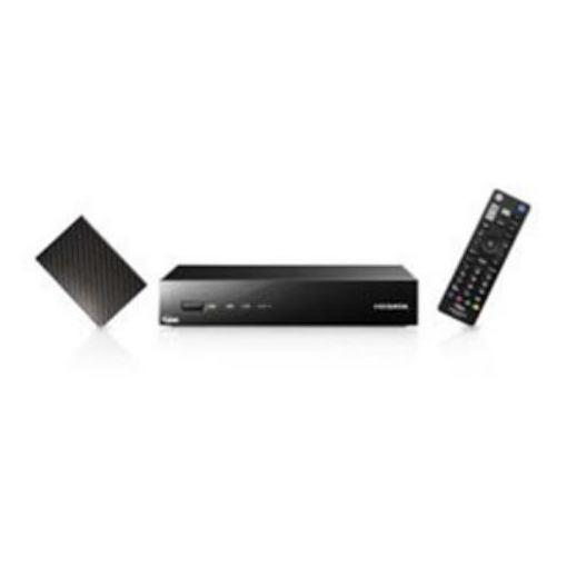 【ポイント10倍!12月17日(火)09:59まで】IOデータ HVTR-T3HD1T 1TB HDD内蔵 ハードディスクレコーダー(HDDのみ) 1TB /3番組同時録画