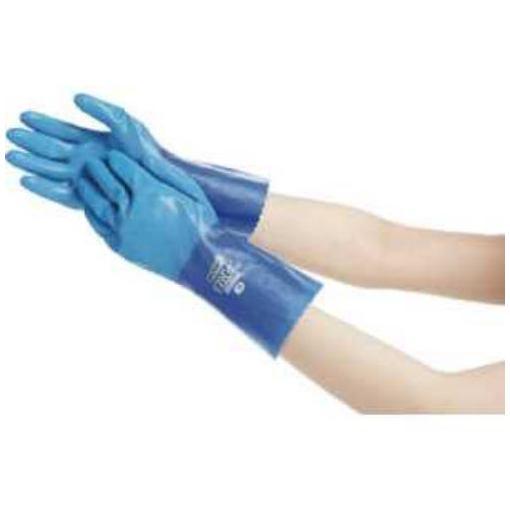 ショーワ テレムス M ブルー 袋1双 [1532]