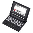 XD-C100E エクスワード 電子辞書「シンプル」