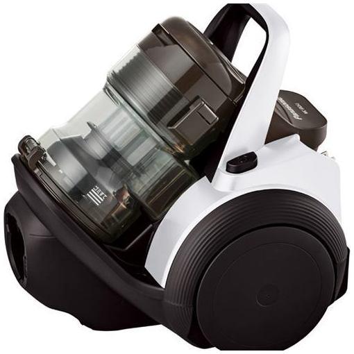 Panasonic(パナソニック)『サイクロン式掃除機(MC-SR26J)』
