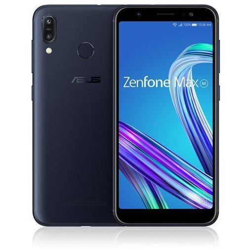 【ポイント10倍!】ASUS ZB555KL-BK32S3 SIMフリースマートフォン 「Zenfone Max M1 Series」 5....