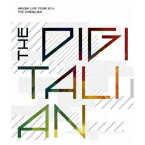 <BLU-R> 嵐 / ARASHI LIVE TOUR 2014 THE DIGITALIAN(通常盤)