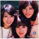 【CD】 キャンディーズ / GOLDEN☆BEST/キャンディーズ