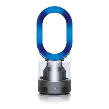 【ポイント3倍!】ダイソン MF01IB 超音波式加湿器 「dyson hygienic mist」 エアマルチプライアー アイアン/サテンブルー