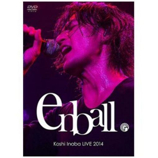 邦楽, ロック・ポップス DVD Koshi Inaba LIVE 2014en ball