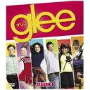 glee グリー シーズン1 SEASONSコンパクト・ボックス 【DVD】 / マシュー・モリソン