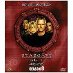 【ポイント10倍!12月11日(水)01:59まで】スターゲイト SG-1 シーズン8 SEASONSコンパクト・ボックス 【DVD】 / リチャード・ディーン・アンダーソン