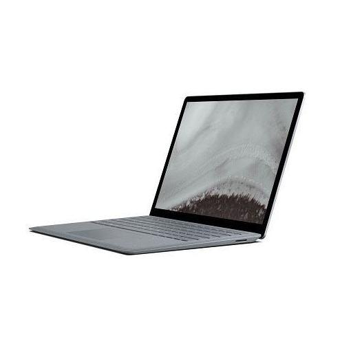 【ポイント10倍!】マイクロソフト LQN-00058 Surface Laptop 2 i5/8GB/256GB   プラチナ