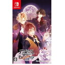 DIABOLIK LOVERS CHAOS LINEAGE 通常版 Nintendo Switch HACPARAZA