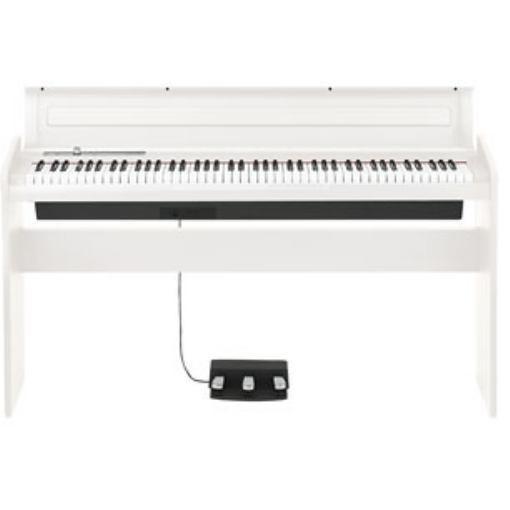 ピアノ・キーボード, 電子ピアノ KORG LP-180-WH