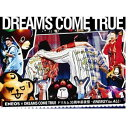 【DVD】 DREAMS COME TRUE / ENEOS × DREAMS COME TRUEドリカム30周年前夜祭〜ENERGY for ALL〜