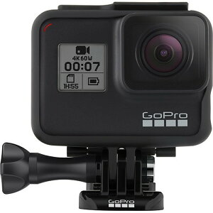 GoPro(ゴープロ) CHDHX-701-FW GoPro HERO7 Black
