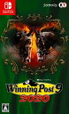 Winning Post 9 2020 [Nintendo Switch]