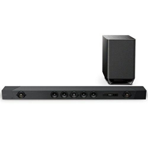 スピーカーソニーHT-ST5000 ハイレゾ音源対応 サウンドバー
