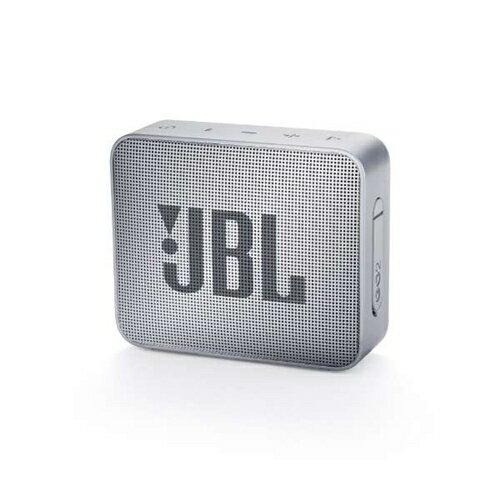 オーディオ, スピーカー  JBL GO2 Bluetooth IPX7 JBLGO2GRY
