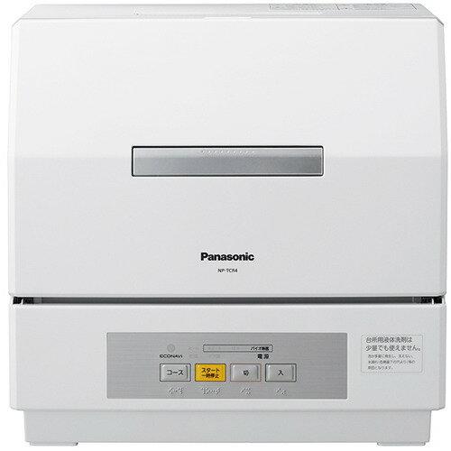 食器洗い乾燥機, 据置型食器洗い乾燥機  NP-TCR4-W 3