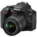 ニコン D3500-L1855KIT デジタル一眼レフカメラ...