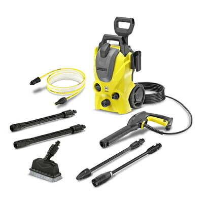 ベランダ 掃除 頻度 掃除方法 やり方 必要な道具 アイテム グッズ 洗剤 便利アイテム ケルヒャー K3 サイレント ベランダ