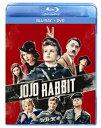 【BLU-R】ジョジョ・ラビット ブルーレイ+DVDセット