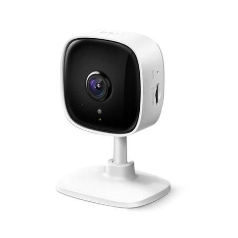 ティーピーリンクジャパン Tapo C100 ネットワークWi-Fiカメラ 3年保証 手軽にスマートセキュリティ お家の様子を いつでもチェック