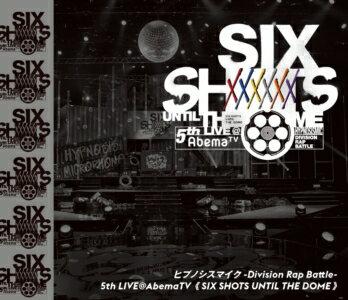 アニメ, その他 BLU-R-Division Rap Battle-5th LIVEAbemaTVSix shots until the dome