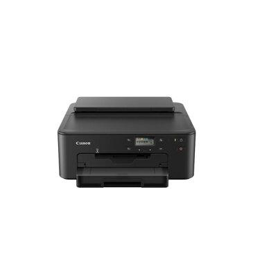 キヤノン TR703 インクジェットプリンター 黒 プリンター