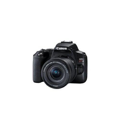 デジタルカメラ, デジタル一眼レフカメラ  EOSKISSX10 LKIT BK EOS Kiss X10()EF-S18-55 IS STM