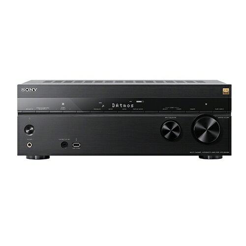 ソニー SONY AVレシーバー 7.1ch ネットワーク ハイレゾ HDCP2.24K Dolby Atmos STR-DN1080
