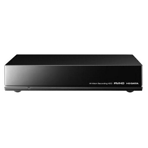 アイオーデータ機器 アイオーデータ USB3.02.0対応 録画用ハードディスク 2TB AVHD-UTB2 1台 [8658]