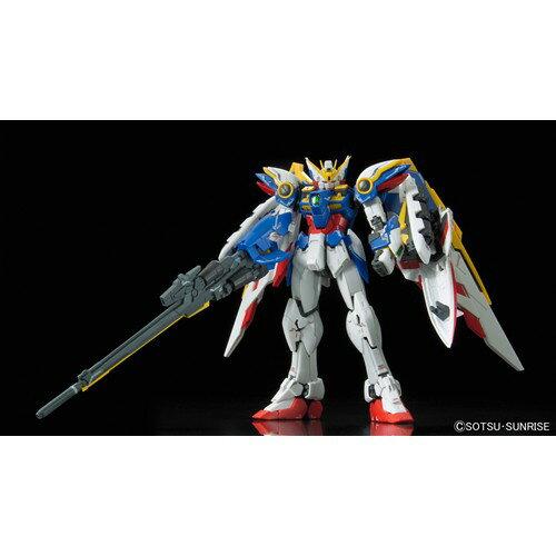 プラモデル・模型, ロボット  RG 1144 EW