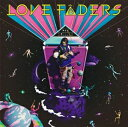 【CD】ENDRECHERI / LOVE FADERS Original Edition[CD]