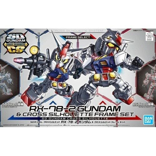 プラモデル・模型, ロボット  SD RX-78-2